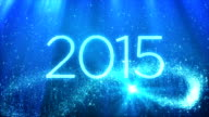 Happy New Year 2015 video