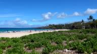 Hapuna Beach - Kohala Coast, Hawaii video