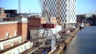 Harbor in Helsinki video