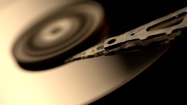 Hard drive    INF video