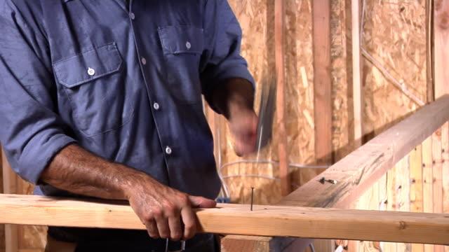Hard working man video