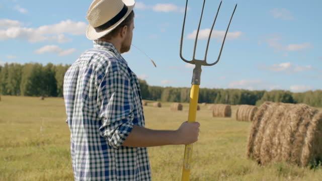 Harvest Time video