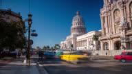 TIME LAPSE: Havana Capitolio - Cuba video