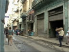 Havanna Cuba. video
