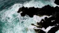 Hawaii Coast Aerial video