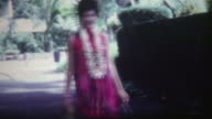 Hawaii Honeymoon Vintage 1960's video