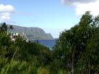 Hawaii: Kauai Bali Ha'i, Zoom In video