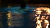 Hawaii Night Pool video