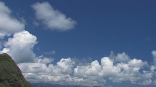 Hawaii paraglide 16 - HD 30F video