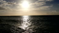 Hawaii sunset video