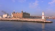 Haydarpasa Railway Station Building video