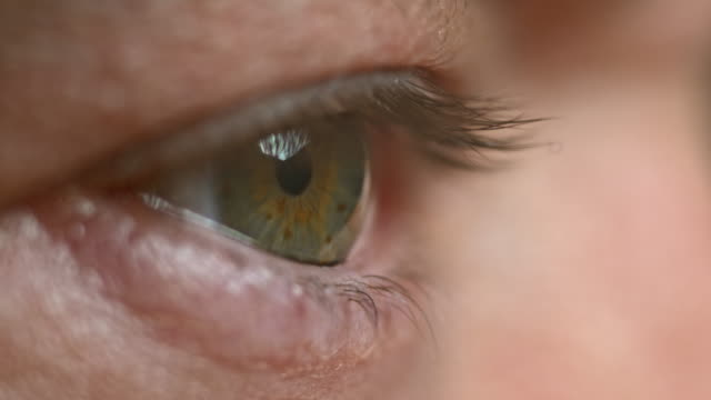 ECU Hazel eye closing video