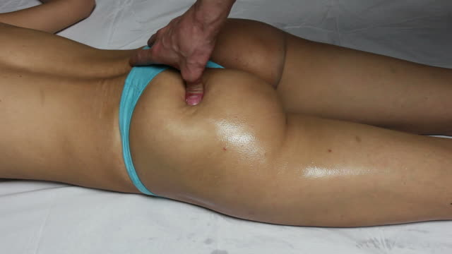 HD:Anti Cellulite Massage video