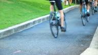 HD:bike lanes video