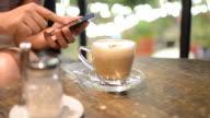 HD:Coffee time take a break video