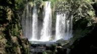 HD:Duden Waterfall, Antalya, TURKEY video