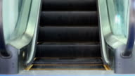 HD:Escalator 'seamless loop' video