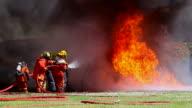 HD:Firefighter. video