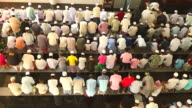HD:Group of Islamic during Prayer. video