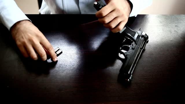 HD:Gun Reloading video