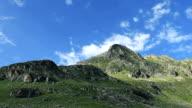 HD:Kackar Mountains,Vercenik Plateau, **Time Lapse**, Rize, TURKEY video
