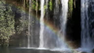 HD:Kursunlu Waterfall, Antalya, TURKEY video