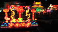HD:Lantern festival,Lunar new year cerebration. video