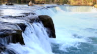 HD:Manavgat Waterfall, Antalya, TURKEY video