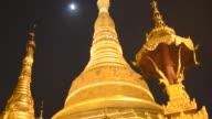 HD:Shwedagon Pagoda Myanmar video