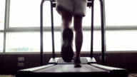 HD:Using Running Machines video