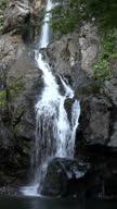 HD:Vertical Erikli Waterfall, TURKEY video