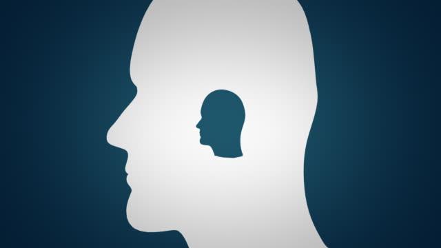 Head recursion video