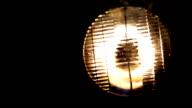 Headlight mystery video