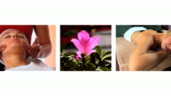 Health & Beauty Spa montage video