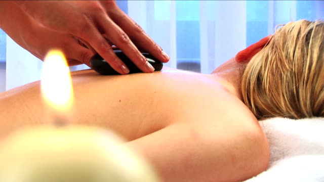 Health & Beauty Spa relaxation video