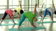 Health Improvement video