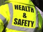 Health & Safety Officer / Jacket video