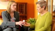 Healthcare Professional Discusses Medication with Patient video