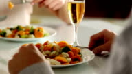 Healthy Dinner video