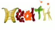 Healthy food video