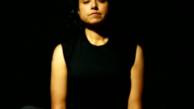 Healthy Meditation video