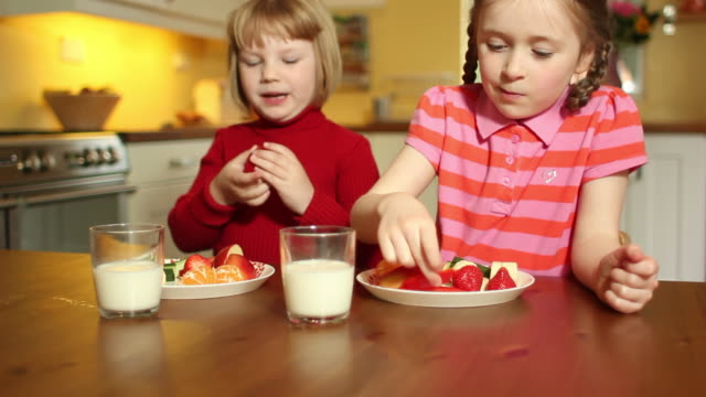 JIB: Healthy snack video