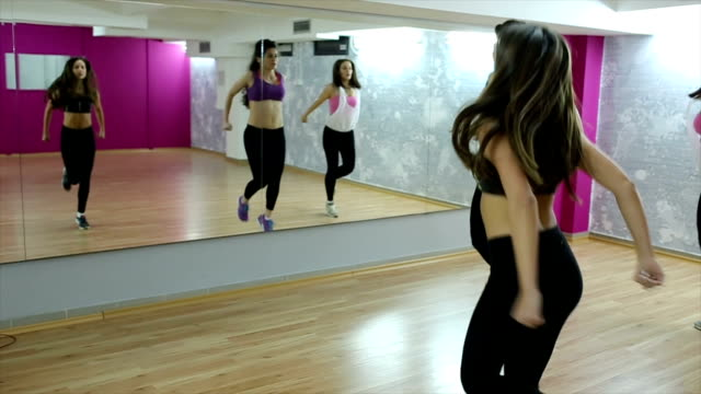 Healthy women! video