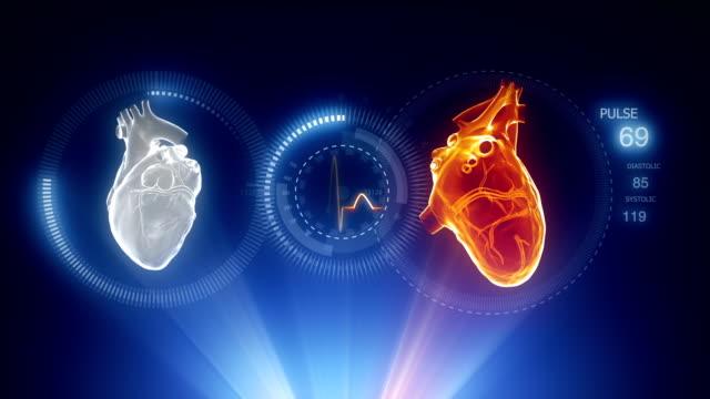 Heart Beat concept video