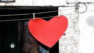 Heart Of Love video