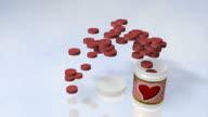 Heart pills video