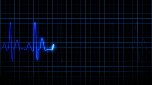 Heartbeat LOOPable video