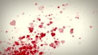 Hearts White Rising video
