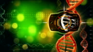 DNA heat signature scan video