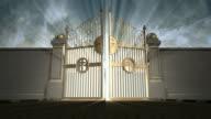 heavens gates walk towards new video